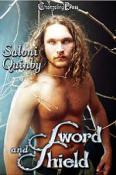 Guest Post and Giveaway: Weapons of Redemption Series by Saloni Quinby