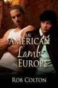american lamb in europe