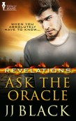 Review: Ask the Oracle by J.J. Black