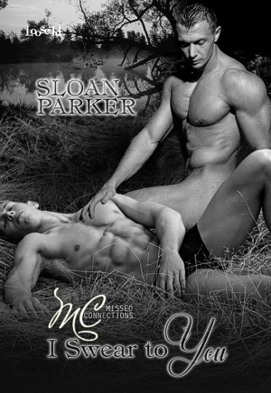 Review: I Swear to You by Sloan Parker