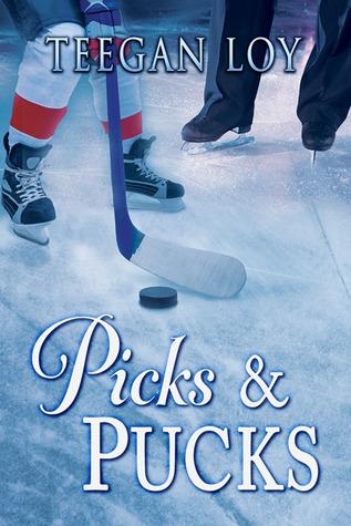 Review: Picks & Pucks by Teegan Loy