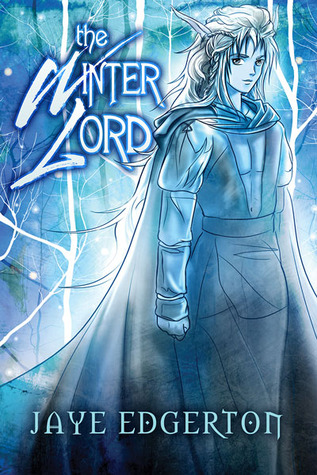 Review: The Winter Lord by Jaye Edgerton