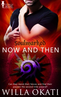 Review: Now and Then by Willa Okati