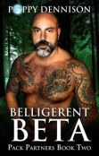 Review: Belligerent Beta by Poppy Dennison