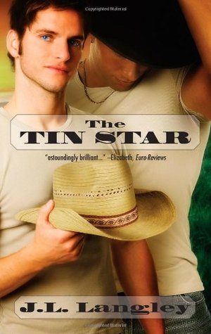Throwback Thursday Review: The Tin Star by J.L. Langley
