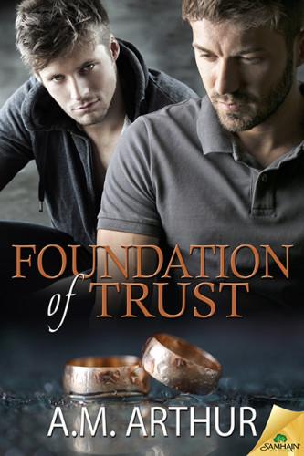 Foundation O fTrust