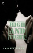 Review: High and Tight by Vanessa North