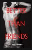 Better Than Friends cover art