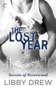 Excerpt and Giveaway: The Lost Year by Libby Drew