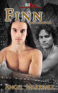 Review: Finn by Angel Martinez