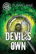 Review: Devil's Own by Susan Laine