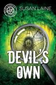 Devil's Own  (The Wheel Mysteries #2)