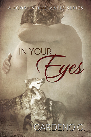 Review: In Your Eyes by Cardeno C