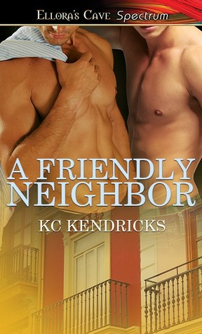Review: A Friendly Neighbor by K.C. Kendricks