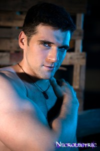 Eric Carpenter (Alaric)