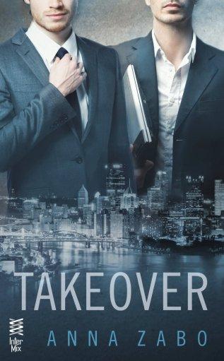 Review: Takeover by Anna Zabo