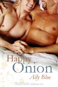 Throwback Thursday Review: The Happy Onion by Ally Blue