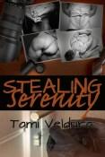 Review: Stealing Serenity by Tami Veldura