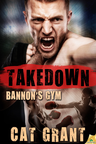 Review: Takedown by Cat Grant