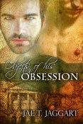 Review: Objects of His Obsession by Jae T. Jaggert