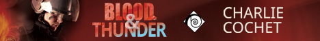 Blood & Thunder small banner