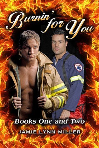Review: Burnin' for You