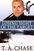 Review: Losing Sight of the Target by T.A. Chase