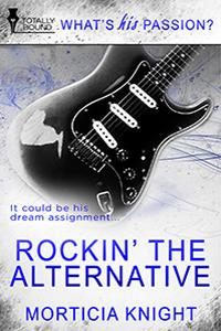 Review: Rockin' the Alternative by Morticia Knight