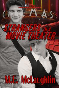 Review: Strangers in a Movie Theater by M.E. McLaughlin
