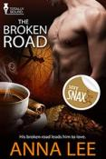 Review: The Broken Road by Anna Lee