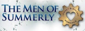 The Men of Summerly banner