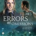 Audiobook Review: Errors and Omissions by Lee James