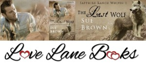 The Last Wolf from Love Lane Books