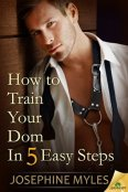 Review: How to Train Your Dom in 5 Easy Steps by Josephine Myles