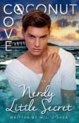 Guest Post: Nerdy Little Secret by M.J. O'Shea