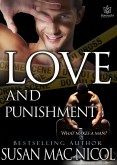 Excerpt and Giveaway: Love and Punishment by Susan Mac Nicol