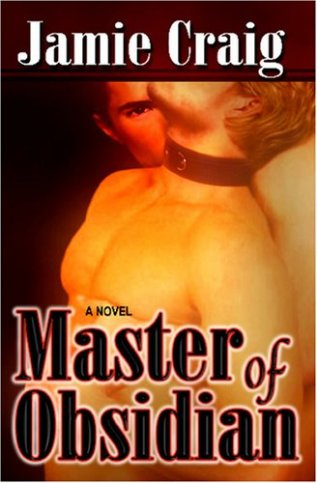 Throwback Thursday Review: Master of Obsidian by Jamie Craig