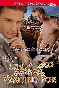 Review: Worth Waiting For by Bea LaRocca