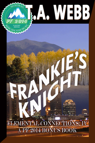 Review: Frankie's Knight by T.A. Webb