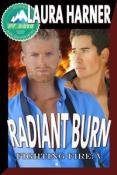Review: Radiant Burn by Laura Harner