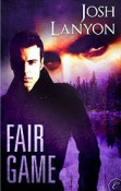 Throwback Thursday Review: Fair Game by Josh Lanyon