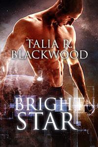Review: Bright Star by Talia R. Blackwood