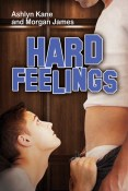 Guest Post and Giveaway: Hard Feelings by Ashlyn Kane