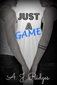 Review: Just a Game by A.J. Ridges