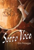 Review: Sotto Voce by Erin Finnegan