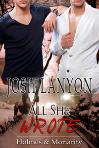 Throwback Thursday Review: All She Wrote by Josh Lanyon