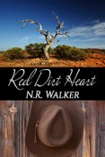 Review: Red Dirt Heart by N.R. Walker