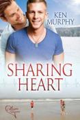 Review: Sharing Heart by Ken Murphy