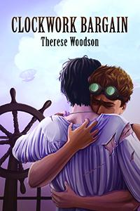 Review: Clockwork Bargain by Therese Woodson