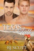 Guest Post and Giveaway: Texas Fall by R.J. Scott